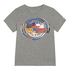 b430a093d174 Boys - grey - Converse - T-shirts   tops - Kids