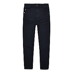 bluezoo - Boys' navy tapered jeans