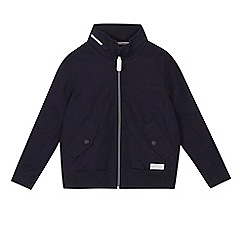 J by Jasper Conran - 'Boys' navy Harrington jacket