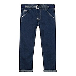 J by Jasper Conran - Boys' Mid Blue Slim Fit Jeans