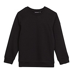 Debenhams - Children's black sweater