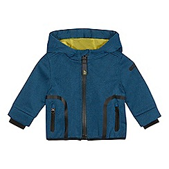 Baker by Ted Baker - Baby boys' turquoise striped jacket