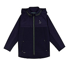 Baker by Ted Baker - 'Boys' navy jacket