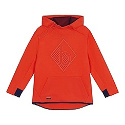 Baker by Ted Baker - Boys' orange logo detail sweater