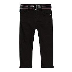 Baker by Ted Baker - 'Boys' black slim fit jeans