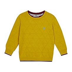 1800ab8f6674 Black Friday - kids knitwear - Boys - Baker by Ted Baker - Kids ...