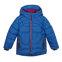 Baker by Ted Baker - Boys' Bright Blue Padded Coat