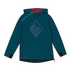 Baker by Ted Baker - Boys' blue logo detail sweater