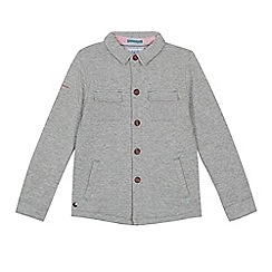 Baker by Ted Baker - Boys' grey shirt jacket