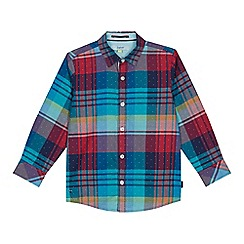 1556ca6f85f0e Baker by Ted Baker - Toddlers - Baker by Ted Baker - Shirts - Kids ...