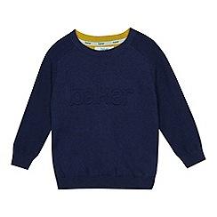 ee6c95c9b1b35 Black Friday - kids knitwear - age 9 years - Baker by Ted Baker ...