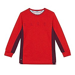 Baker by Ted Baker - Boys' red slogan top