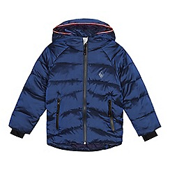 Baker by Ted Baker - Boys' Padded shower resistant down coat