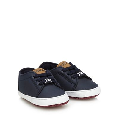 Baker By Ted Baker   Baby Boys' Navy 'king' Trainers by Baker By Ted Baker
