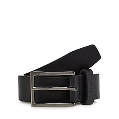 Baker by Ted Baker - 'Boys' black belt