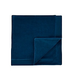 3ddb2ad0ee8732 Baker by Ted Baker - Baby boys  green quilted border blanket
