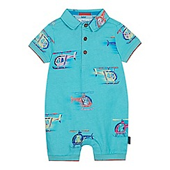 7cb162e40281 12-18 months - Boys - Baker by Ted Baker - Newborn essentials - Kids ...