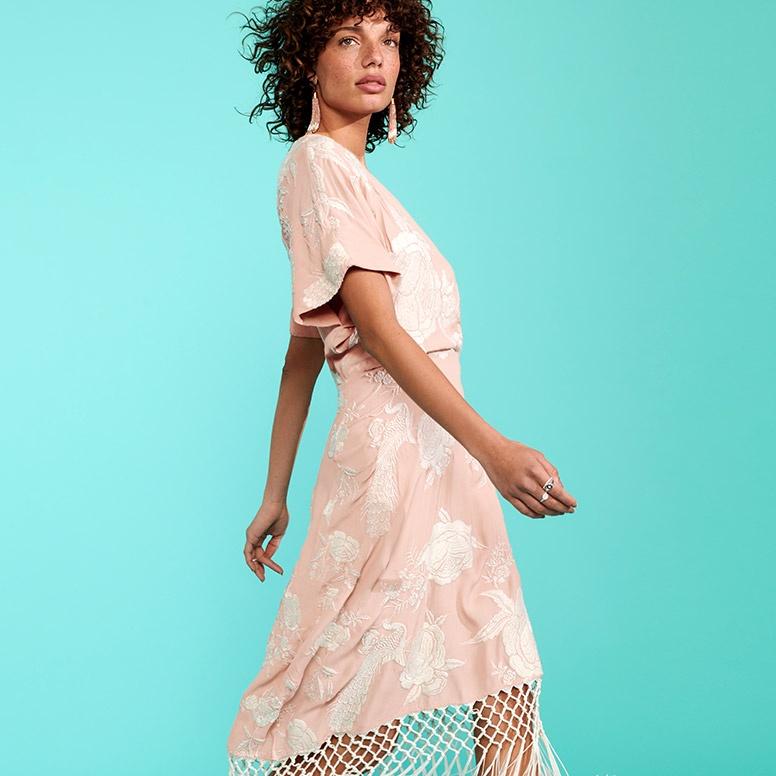 0bf9c7c97a Women's Holiday Clothes | Debenhams