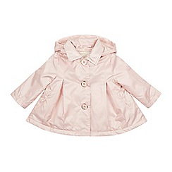 Baker by Ted Baker - Baby girls' pink jacket