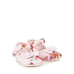 Baker by Ted Baker - Baby girls' pink pumps