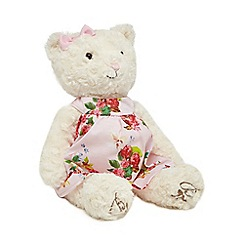 Baker by Ted Baker - Girls' ivory teddy bear