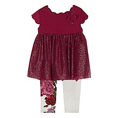 8c053591f Baby - pink - Baker by Ted Baker - Dresses   skirts outfits - Kids ...