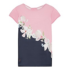 Baker by Ted Baker - Girls' Light Pink 'Harmony' Top