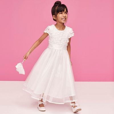 debenhams flower girl dresses