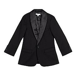 Occasions - Boys' Black Tuxedo