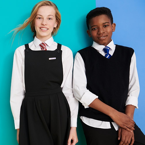 7687e8addc378 School Uniform   Back To School   Debenhams