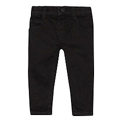 Levi's - Babies' black '510' skinny jeans