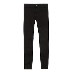 Levi's - Girls' blue '710' super skinny jeans