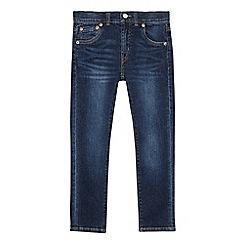 Levi's - Kids' blue 510 skinny jeans
