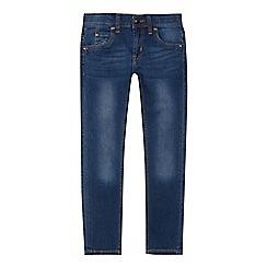 Levi's - Kids' blue mid wash '511' slim fit jeans