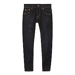 Levi's - Boys' dark blue '512' slim tapered jeans