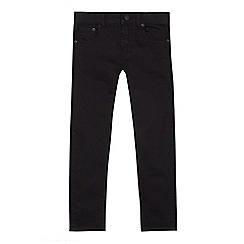 Levi's - Boys' black '510' skinny jeans