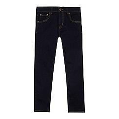 Levi's - Boys' dark blue '510' skinny fit jeans