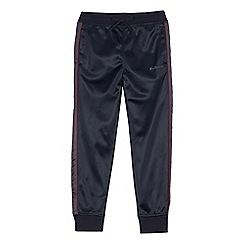 Ben Sherman - Kids' navy tricot jogging bottoms