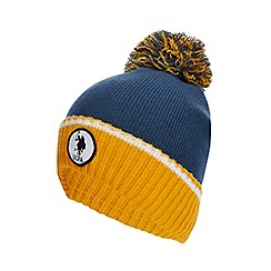 U.S. Polo Assn. - Kids  Navy Tipped Bobble Hat 35d4ccce9090