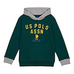 U S Polo Assn Kids Debenhams
