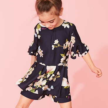 Girls' Clothes | Debenhams