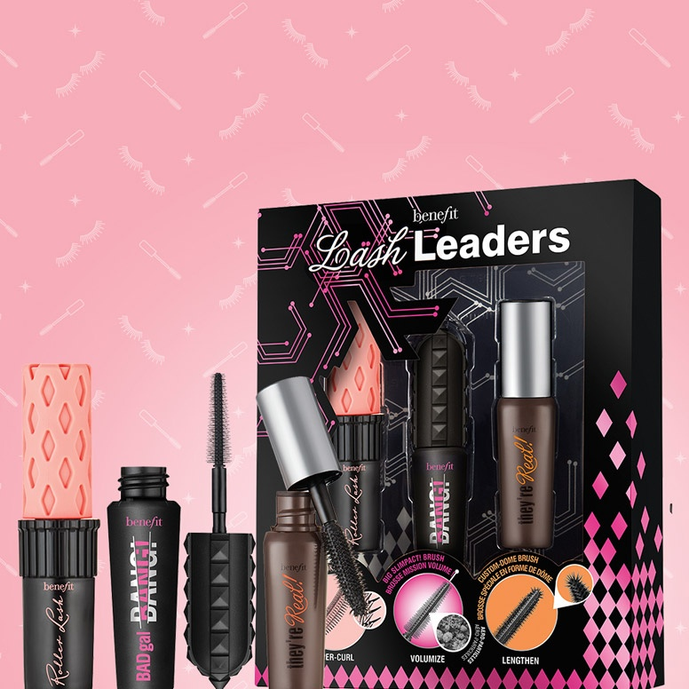 Lash Leaders Exclusive to Debenhams!