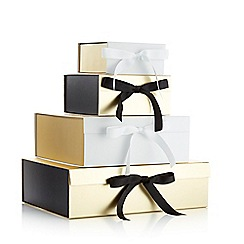 Debenhams - Luxury gift box