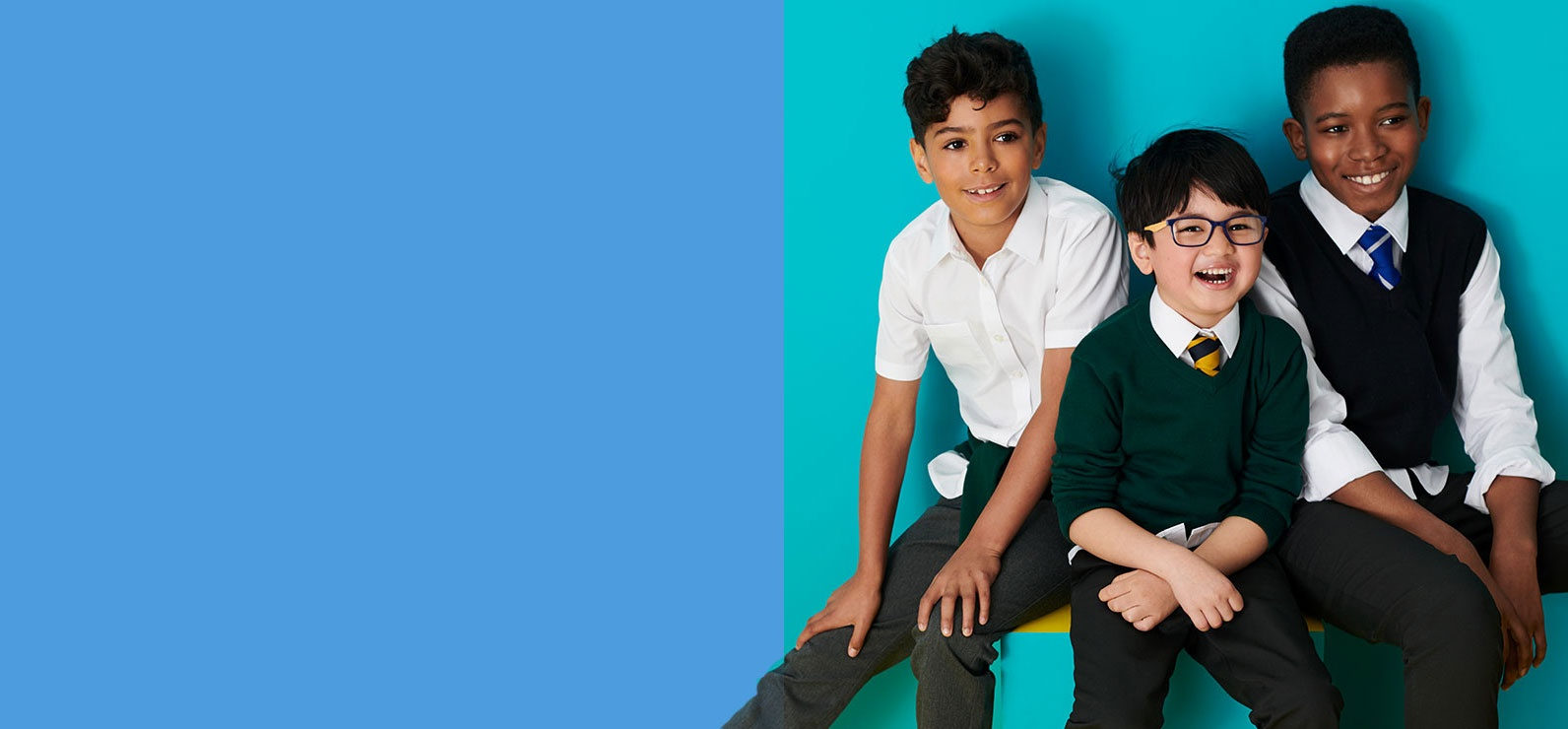 625215c4c3ee Boys' School Uniform | Debenhams