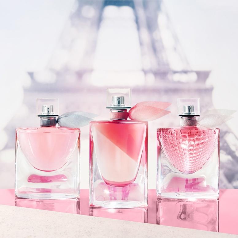 f7fd53942 La Vie Est Belle En Rose