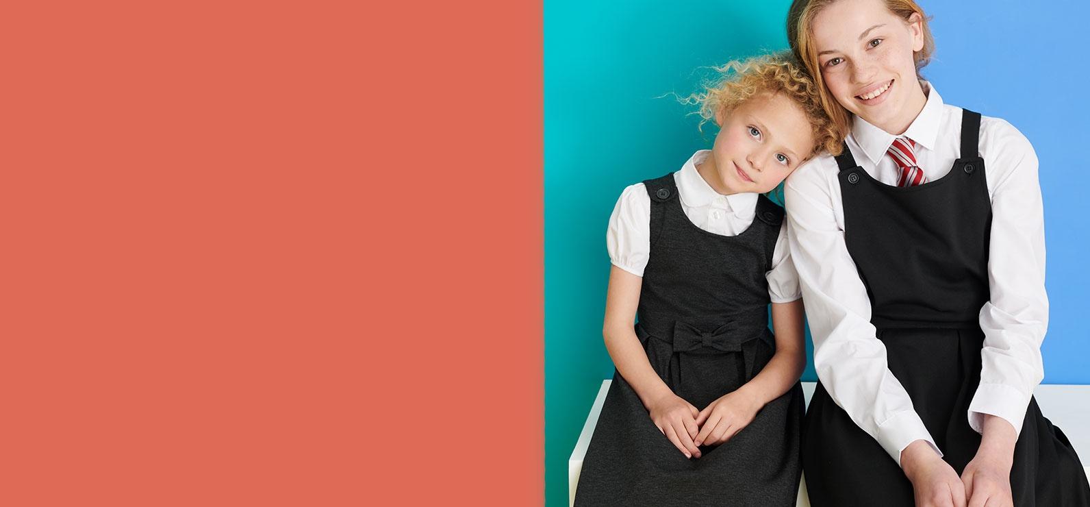 757fc77bfb0 Girls' School Uniform | Debenhams