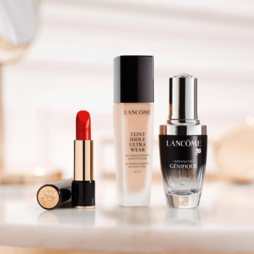 lancome best sellers