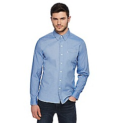 Levi's - Blue Oxford shirt