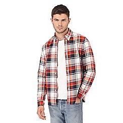 Levi's - Multi-coloured checked shirt
