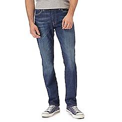 Levi's - Blue '511' slim jeans